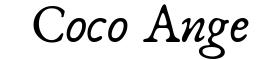 筆文字ココアンジュ|沖縄県中部の筆文字アート教室